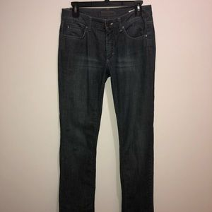 ACNE JEANS Size 30 Distressed Finish Jeans